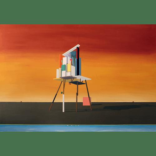 Post Mortem R72 by David Sprenger