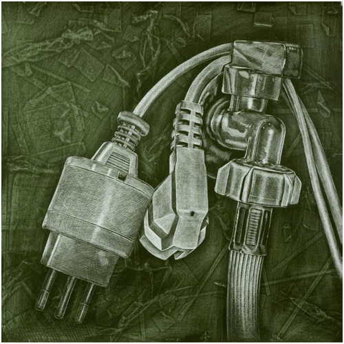 Plugs and faucet V02 by Julián Jaramillo Torres