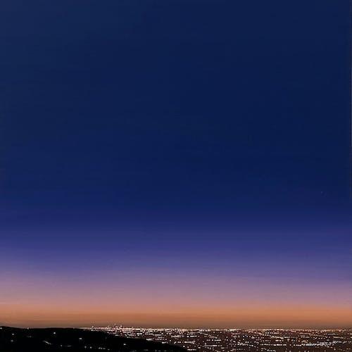 LA Nightscape by Kristin Moore