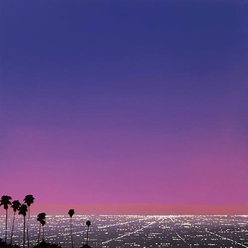 La Horizon by Kristin Moore
