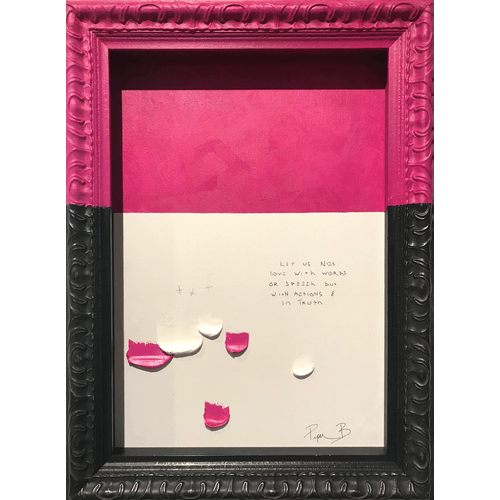 Lips Are Sealed by Piper Bridwell