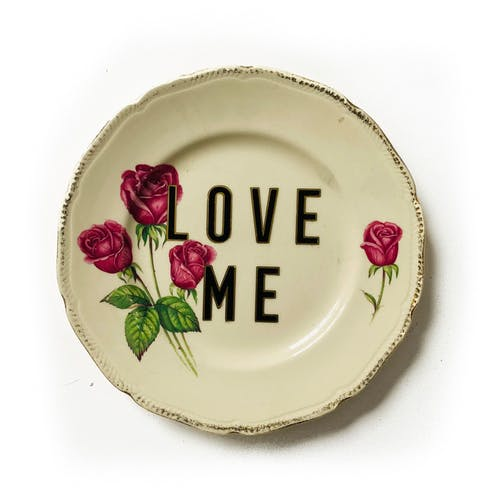 Love me by Maggie Hall