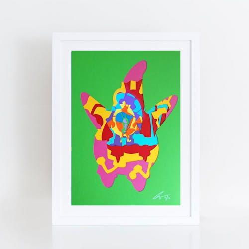Patrick by Yoni Alter