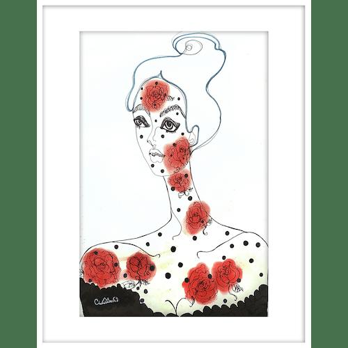 Pearls by Claudia Marchetti