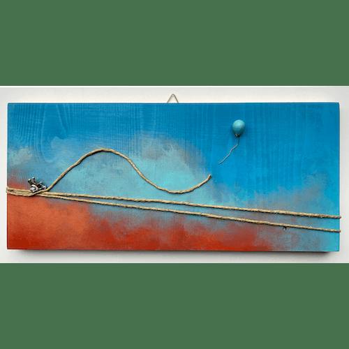 Sky Invites by Vera Vizzi