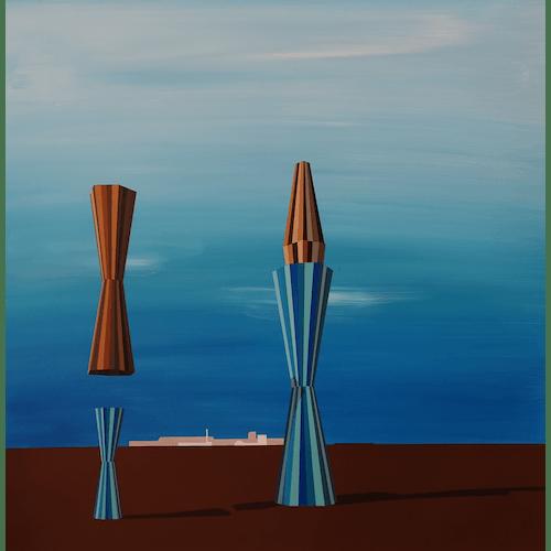 Reflektion & Transmission by David Sprenger