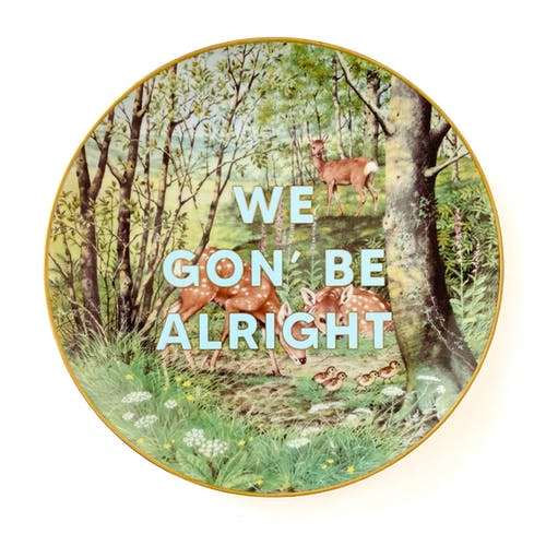 We gon' be alright by Maggie Hall