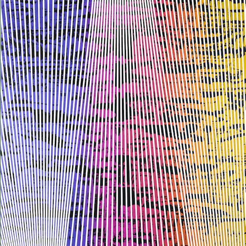Variation Oblique 66.01 - 19 by Laurent Prudot
