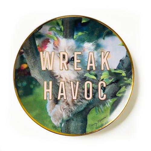 Wreak Havoc by Maggie Hall