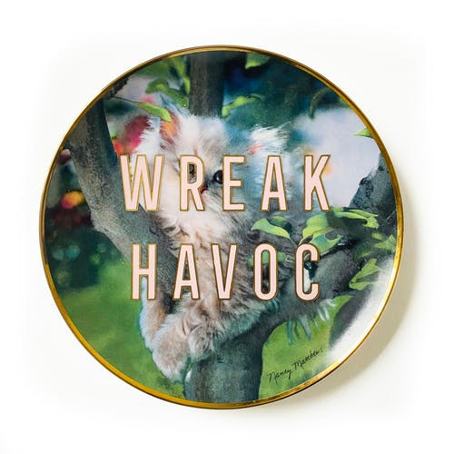 Wreak Havoc by Maggie Hall