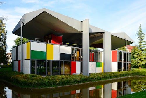 The Centre Le Corbusier in Zürich, 1962–1967