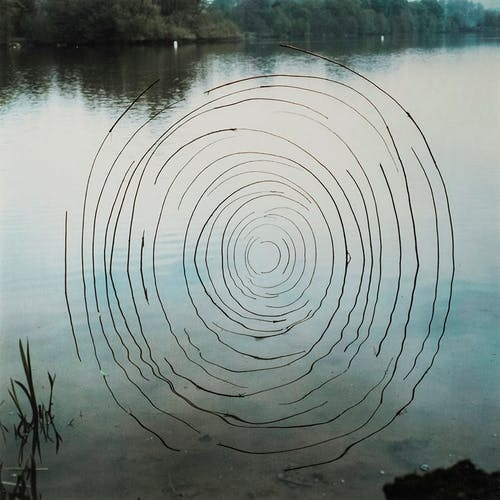 Artwork by Andy Goldsworthy